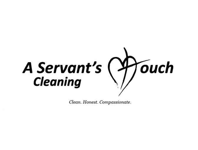 A Servant's Touch - 1 Full House Cleaning
