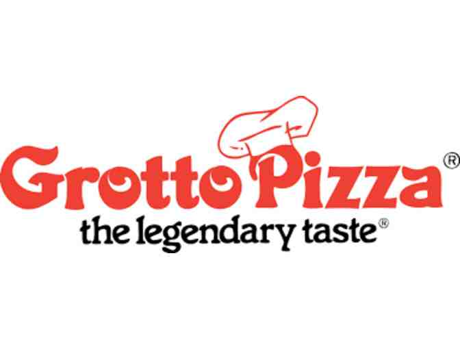 Grotto Pizza - $25 Gift Card (now in Columbia, MD!)