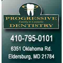 Progressive, Family & Cosmetic Dentistry