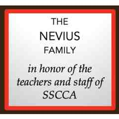 The Nevius Family