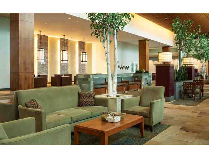 THE WESTIN BOSTON WATERFRONT - One (1) Free Night Stay and Breakfast for two (2)