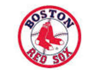 BOSTON RED SOX: Red Sox tickets to a NY Yankees or Chicago Cubs game!