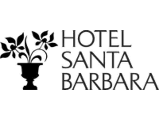 Hotel Santa Barbara - One-Night Stay