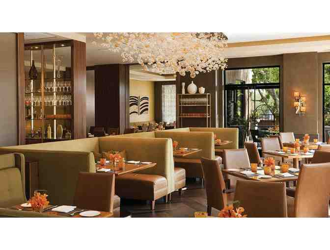 Four Seasons Hotel Los Angeles at Beverly Hills - One-Night Stay and Breakfast for Two