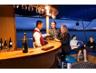 Toast New Year on 'Galapagos Sky' live-aboard luxury dive trip, Jan 1-8, 2012 (1 space)