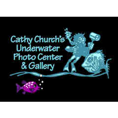 Cathy Church Underwater Photography