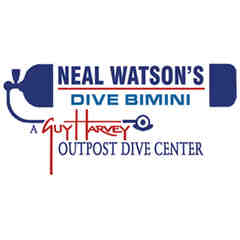 Neal Watson's Dive Bimini A Guy Harvey Outpost