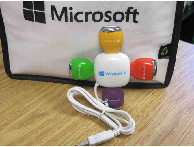 Microsoft Software & Accessory Package