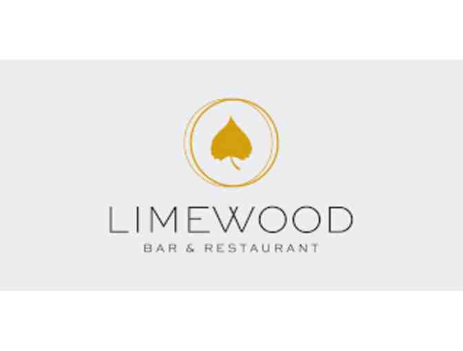 Dinner for 2 at Limewood