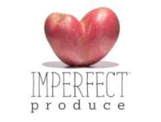 $40 Imperfect Produce coupon