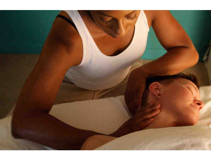 One 60 Minute Massage at Bayan Roots