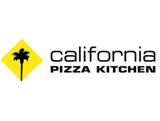 Kids' Party At California Pizza Kitchen for 10!