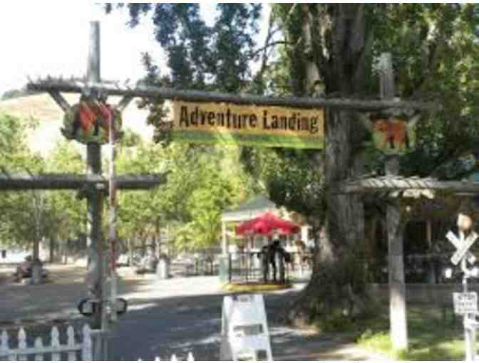 Oakland Zoo Pass & Ride Tickets