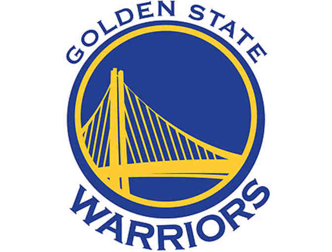 Two mezzanine suite tix--Warriors vs. Spurs!