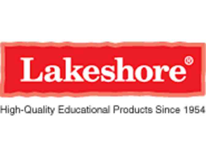 $25 Lakeshore Learning Gift Card