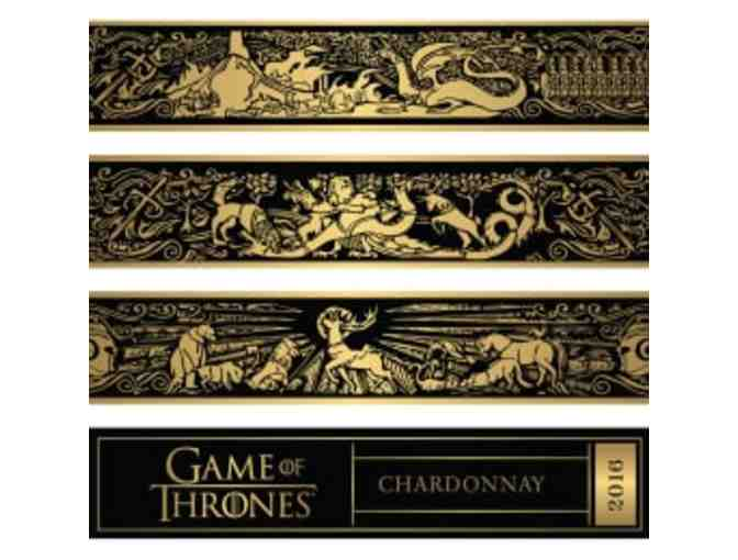 Game of Thrones Wine Trio