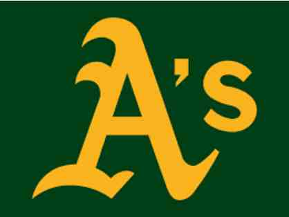 4 Pack of Oakland A's tickets with Food / Bev included and 10lbs of Impossible Burgers