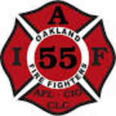 International Association of Firefighters Local 55