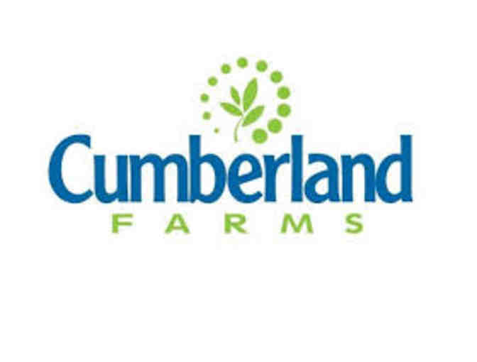 Cumberland Farms - $25 Gift Card