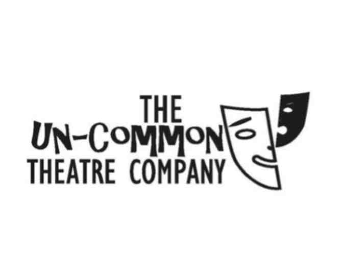 The Un-Common Theatre Company - Tickets to Rent (school edition)