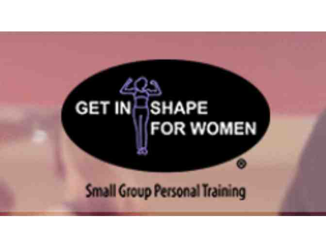 Get in Shape for Women (Canton) - One Month Membership