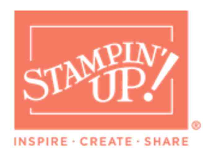 Stampin' Up Stamp Sets and Ink Pads