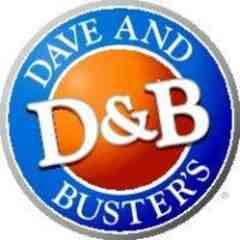 Dave and Buster's - Providence