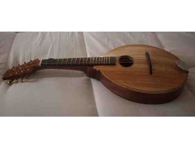 Handcrafted Mandolin