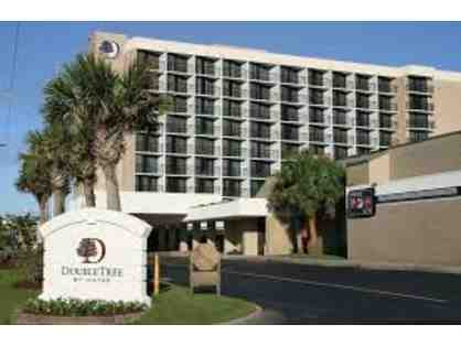 2 Nights Stay at Double Tree by Hilton Myrtle Beach Oceanfront