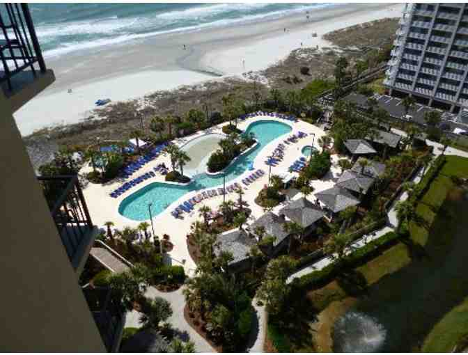 2 Nights Stay at The Hilton Myrtle Beach Resort - Photo 2