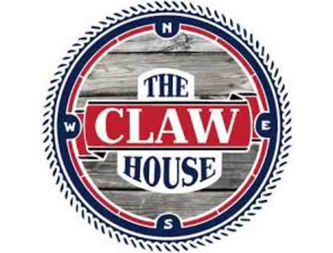 $100 Gift Card to The Claw House - Photo 1