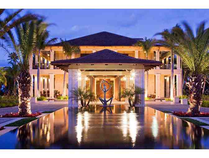 The St. Regis Bahia Beach Resort Puerto Rico (3 Day/2 Night Stay for Two)