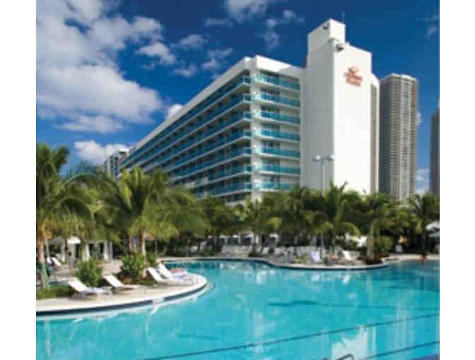Crowne Plaza Hollywood Beach, FL - Two Night Stay for Two