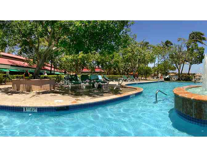 2 Night Stay at the Copamarina Beach Resort & Spa (Puerto Rico)