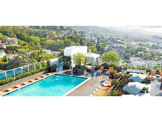 Andaz West Hollywood - Hyatt, West Hollywood, California, Two Night Stay - Photo 1