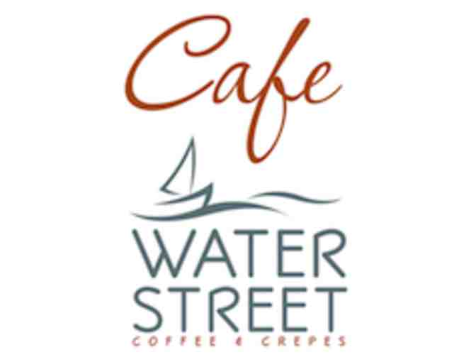 Water Street Cafe - Photo 1