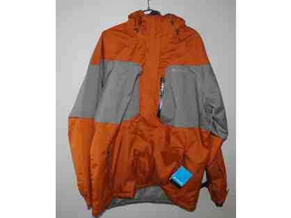 Men's Columbia Coat