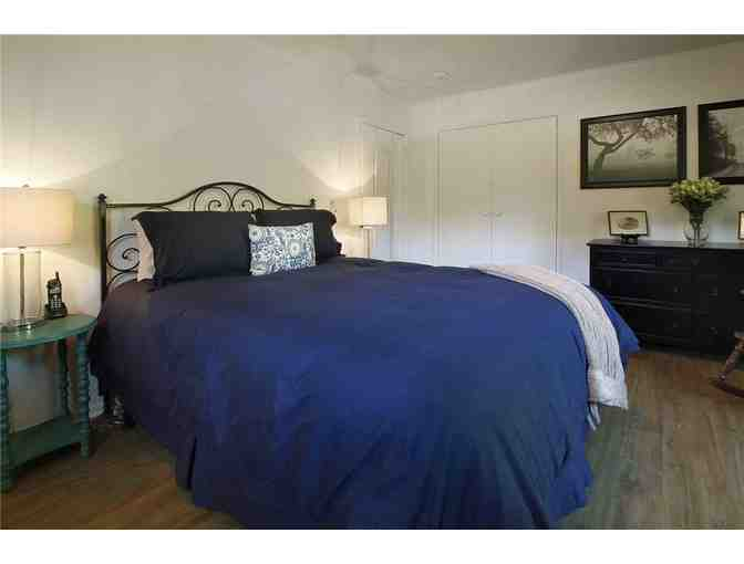 Three (3) Night Stay in Guerneville, CA