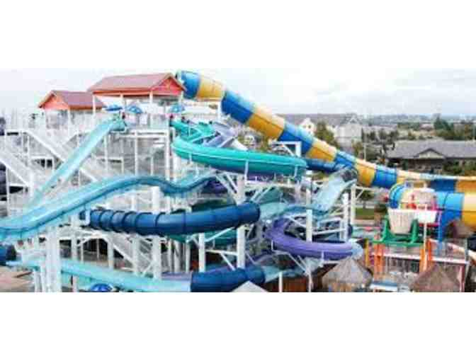 Golfland & Sunsplash Park Essentials Package