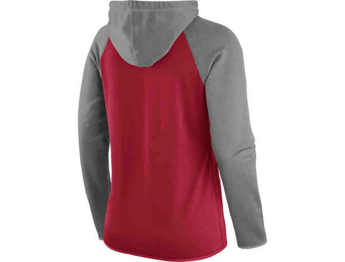 49er Women's Nike Hoodie and Capri Pants
