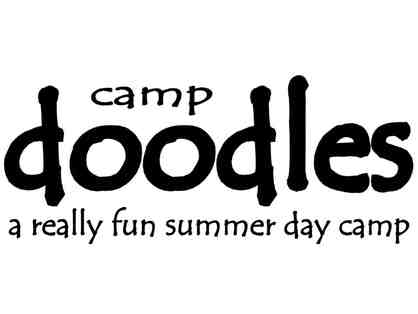 $100 Gift Certificate for Camp Doodles for Summer 2019