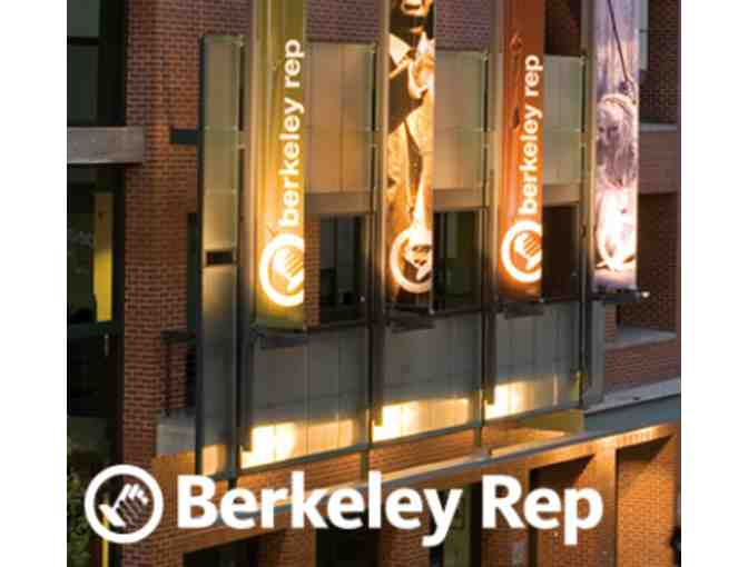 2 tickets to a production at Berkeley Repertory Theatre - Photo 1
