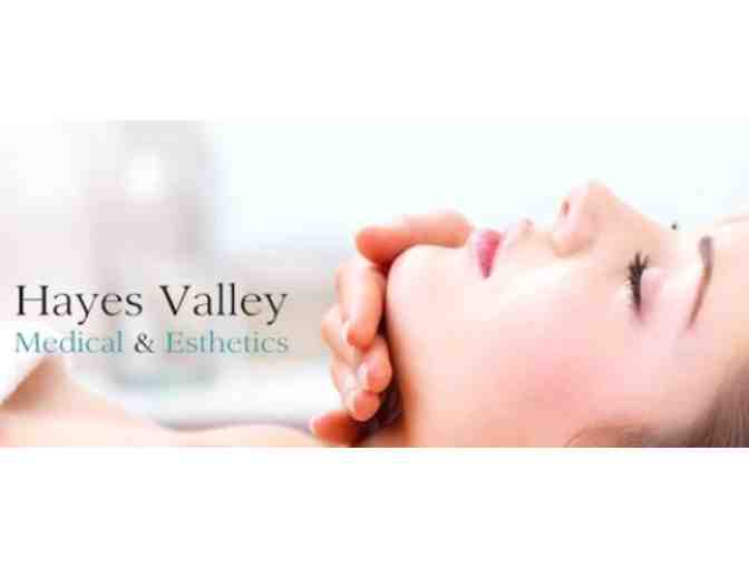 $250 Gift Card - Hayes Valley Medical & Esthetics - Photo 1