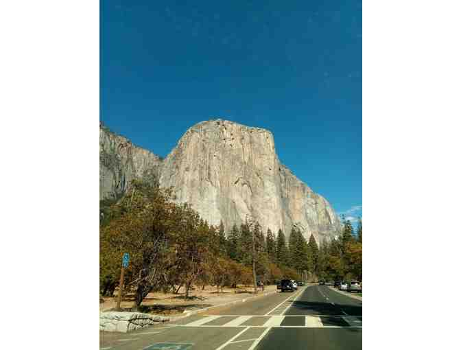 8Th Grade Yosemite Poems and Photobook! - Photo 1