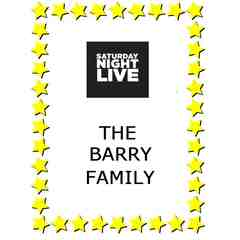 The Barry Family