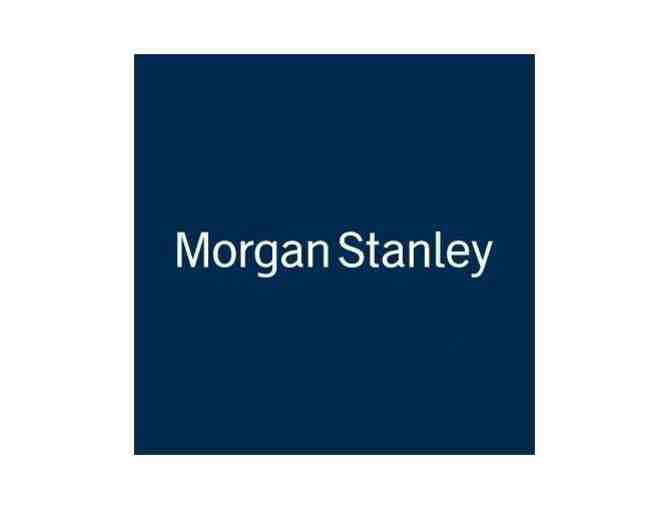 Morgan Stanley Retirement Financial Planning Package