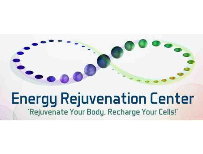 Four Hours at the Energy Rejuvenation Center, Charlestown, RI