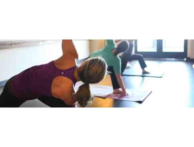 12 Pilates Classes and  6 Month Gym Membership, Magna Physical Therapy, Avon, CT