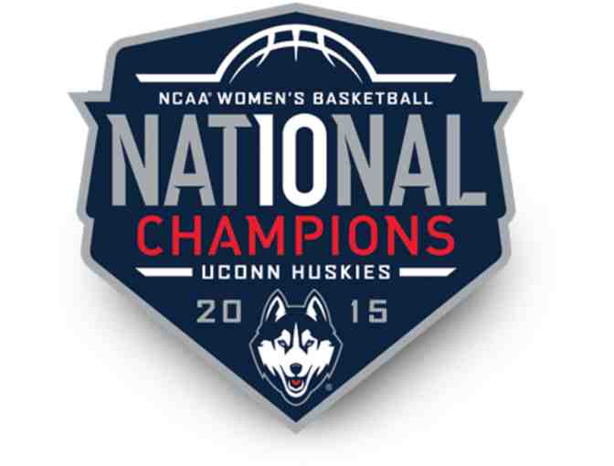 4 UCONN Womens Basketball Tickets
