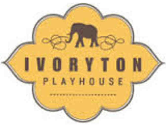 Ivoryton Playhouse- 2 Tickets to 'The Little Shop of Horrors' and DVD
